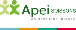 Apei de Soissons Logo